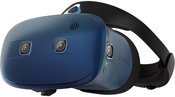 VR шлем VIVE Cosmos