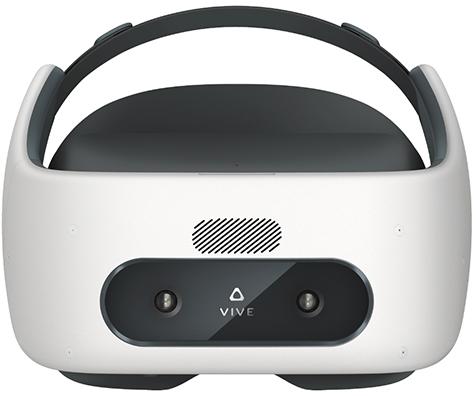VR шлем VIVE Focus Plus EEA