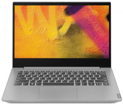 Ноутбук LENOVO IdeaPad S340-15IIL (81WL005BRE)