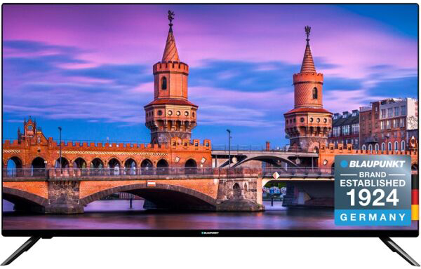 ЖК телевизор BLAUPUNKT 40WG965T