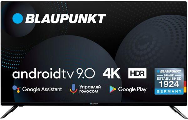 ЖК телевизор BLAUPUNKT 55UN965T