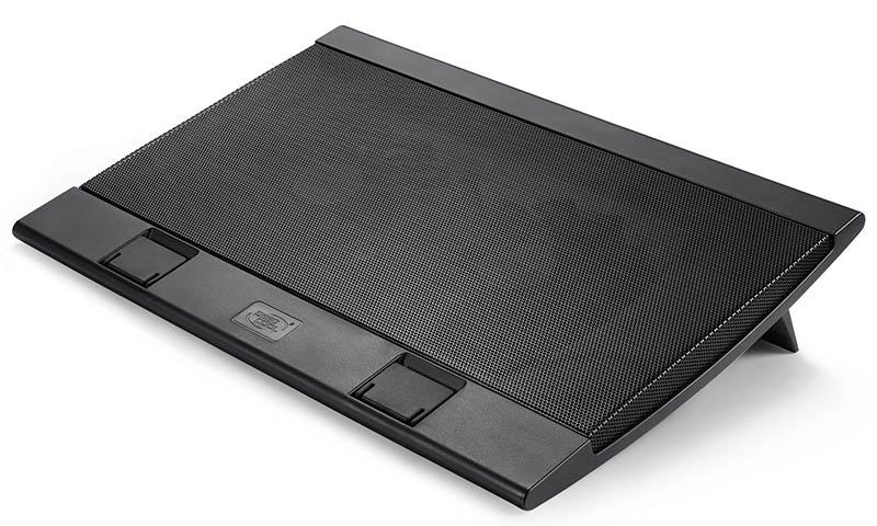 Подставка для ноутбука DEEPCOOL DP-N222-WPALFS