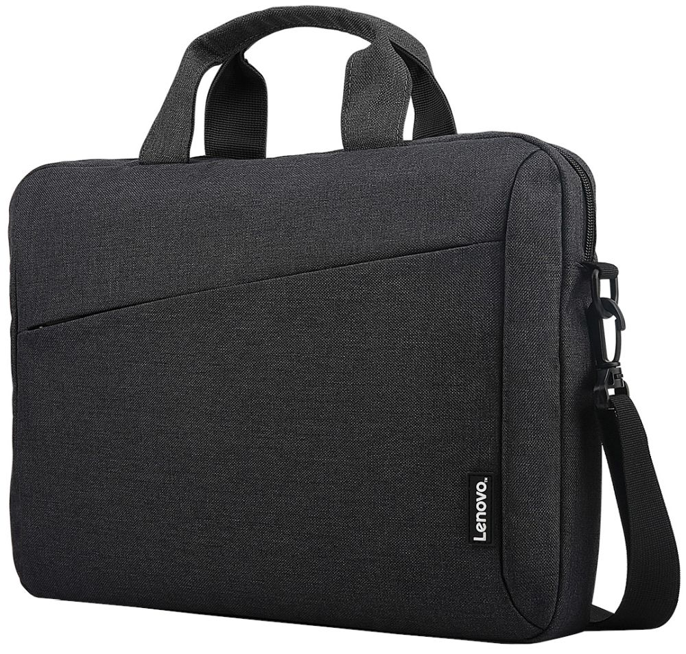 Сумка для ноутбука LENOVO Toploader T210 GX40Q17229 (черный)