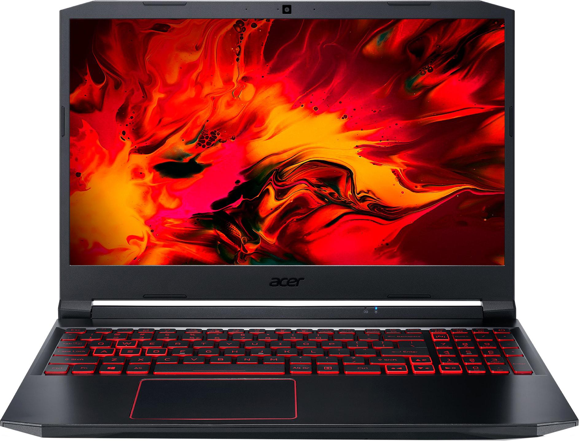 Ноутбук ACER Nitro 5 AN515-55-5468 (NH.Q7QEU.00X)