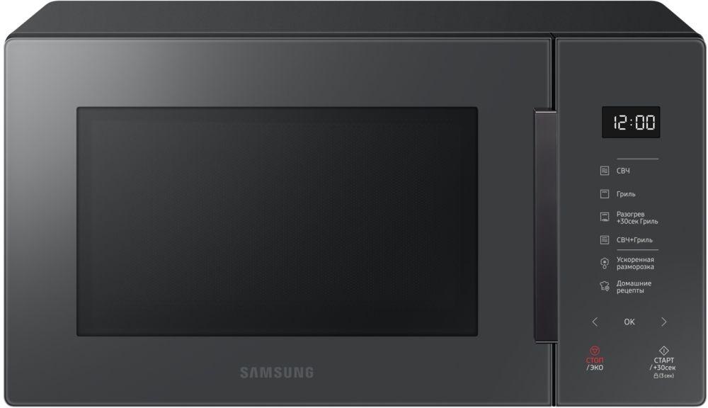 Микроволновая печь SAMSUNG MG23T5018AC/BW