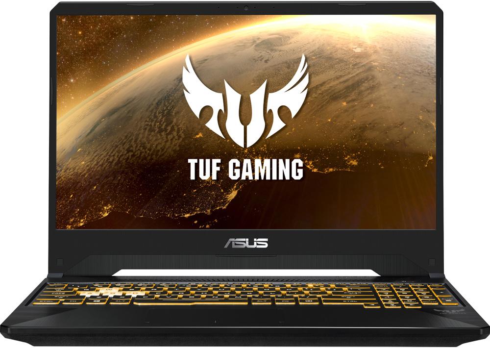 Ноутбук ASUS TUF Gaming FX505DV-HN249
