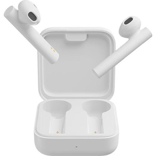 Наушники беспроводные XIAOMI Mi True Wireless 2 Basic TWSEJ08WM