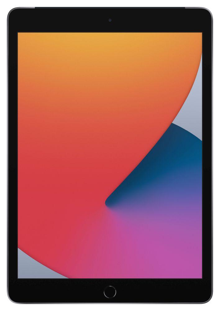 Планшет APPLE iPad 10.2 2020 32GB LTE MYMH2 (серый космос)