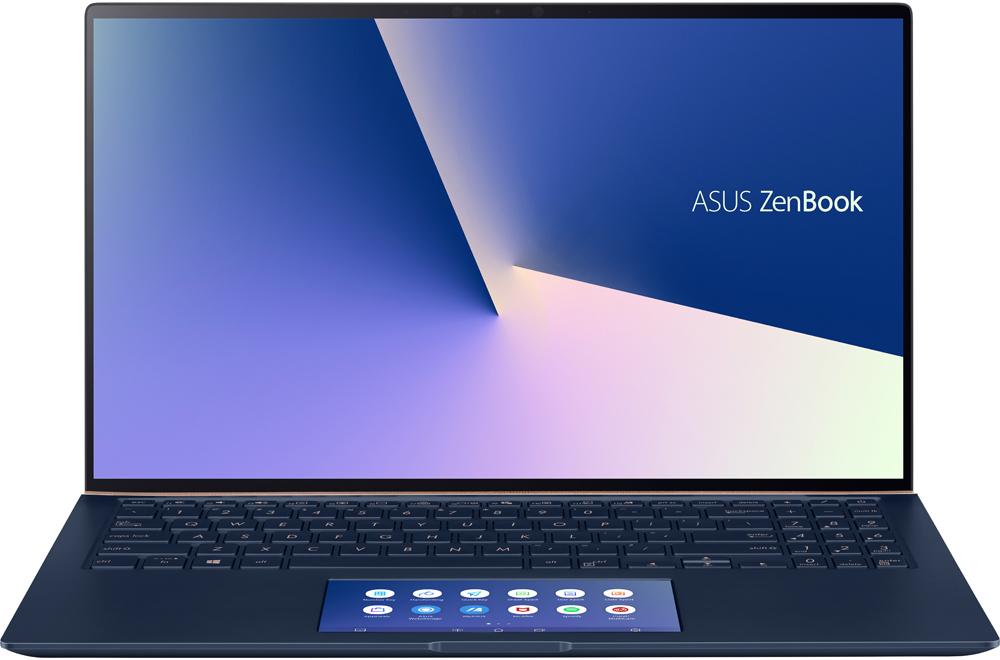 Ноутбук ASUS Zenbook UX534FTC-AA074R