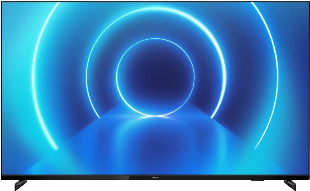 ЖК телевизор PHILIPS 50PUS7605/60