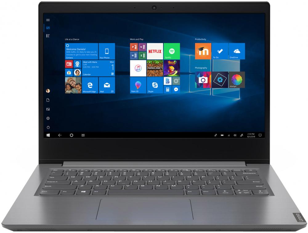 Ноутбук LENOVO V14-IIL 82C400XARU