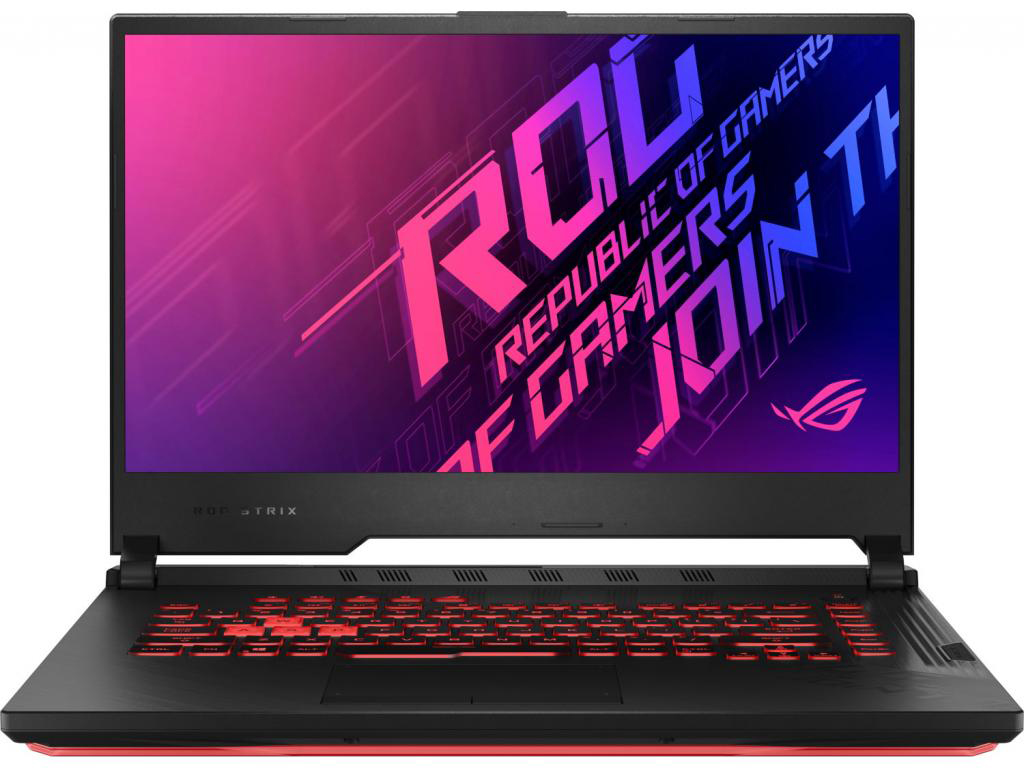Ноутбук ASUS Rog Strix G15 G512LI-HN088