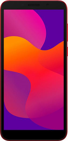 Мобильный телефон HONOR 9S DUA-LX9 2GB/32GB (красный)