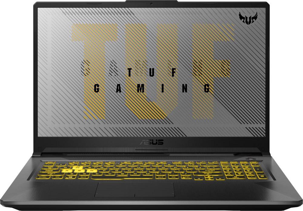 Ноутбук ASUS FA706IU-H7048T