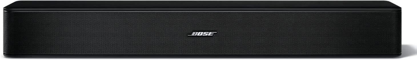 Саундбар BOSE Solo 5 TV sound system