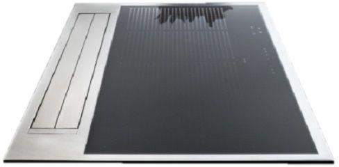 Варочная панель электрическая FALMEC SINTESI 90 INOX (880)