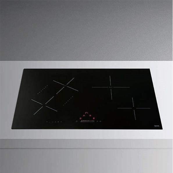 Варочная панель электрическая FALMEC PIANO INDUZIONE 78 Х 52 (With Hood Control)