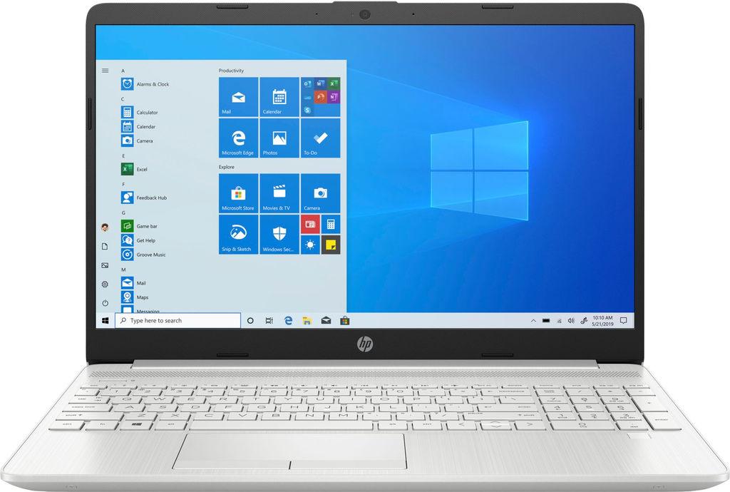 Ноутбук HP Laptop 15-dw1032ur (25S95EA)