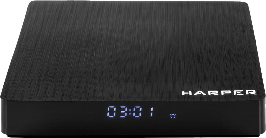 Smart приставка HARPER ABX-332