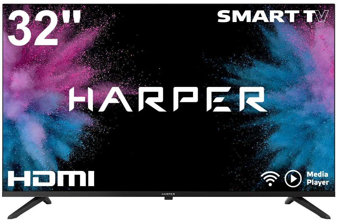 ЖК телевизор HARPER 32R820TS