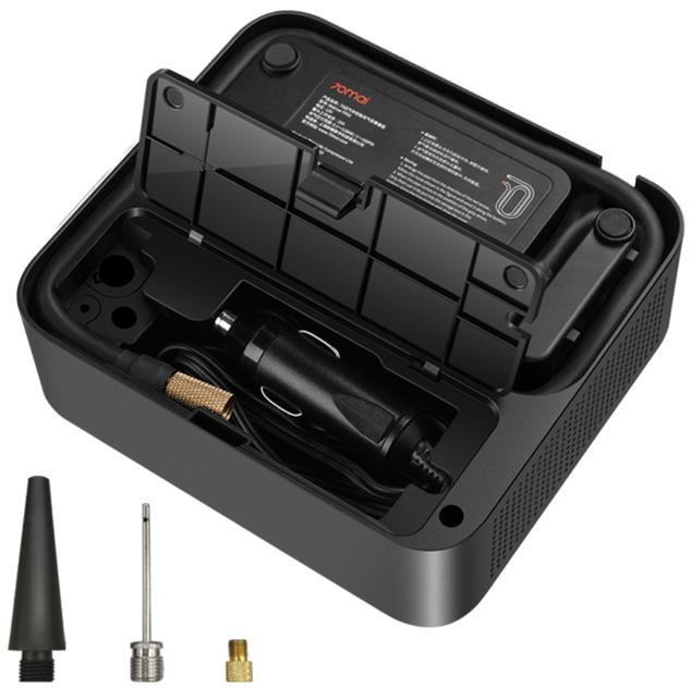 Автокомпрессор XIAOMI 70MAI Air Compressor Lite Midrive TP03