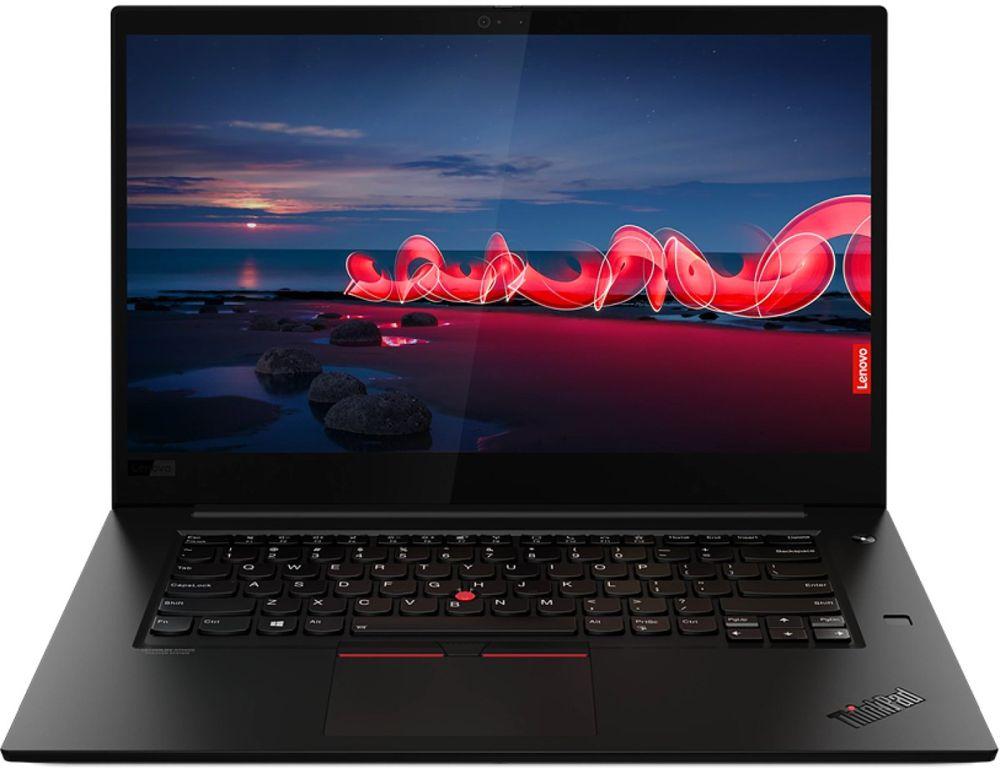 Ноутбук LENOVO ThinkPad X1 Extreme Gen 3 (20TK001SRT)