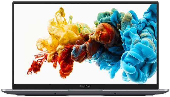 Ноутбук HONOR MagicBook Pro 16 2020 53010TSA