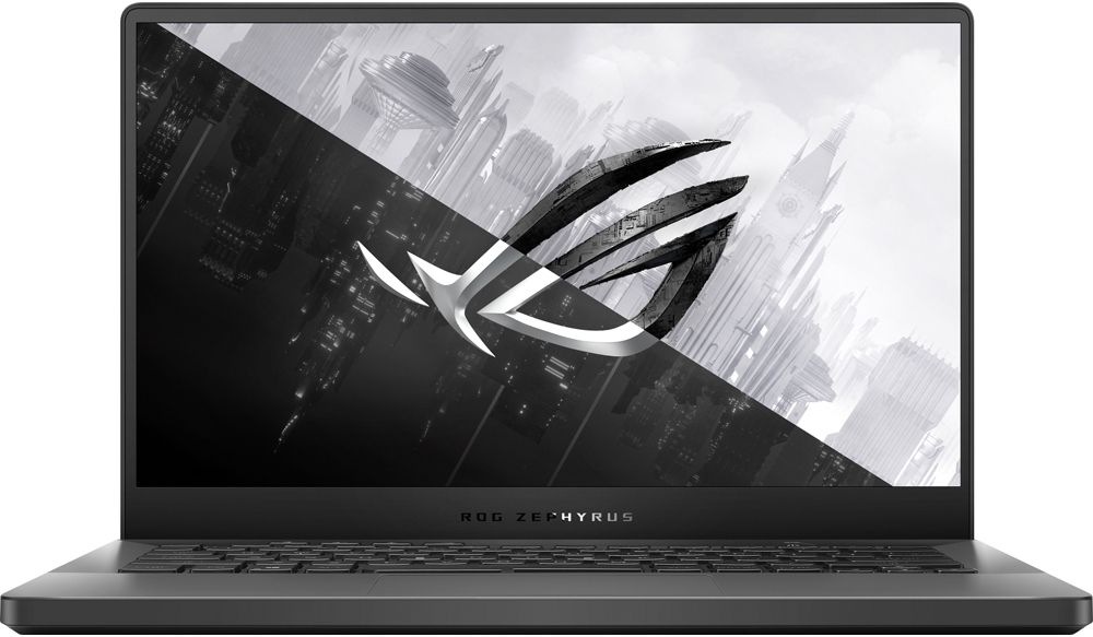 Ноутбук ASUS Zephyrus G14 GA401IU-HE092T