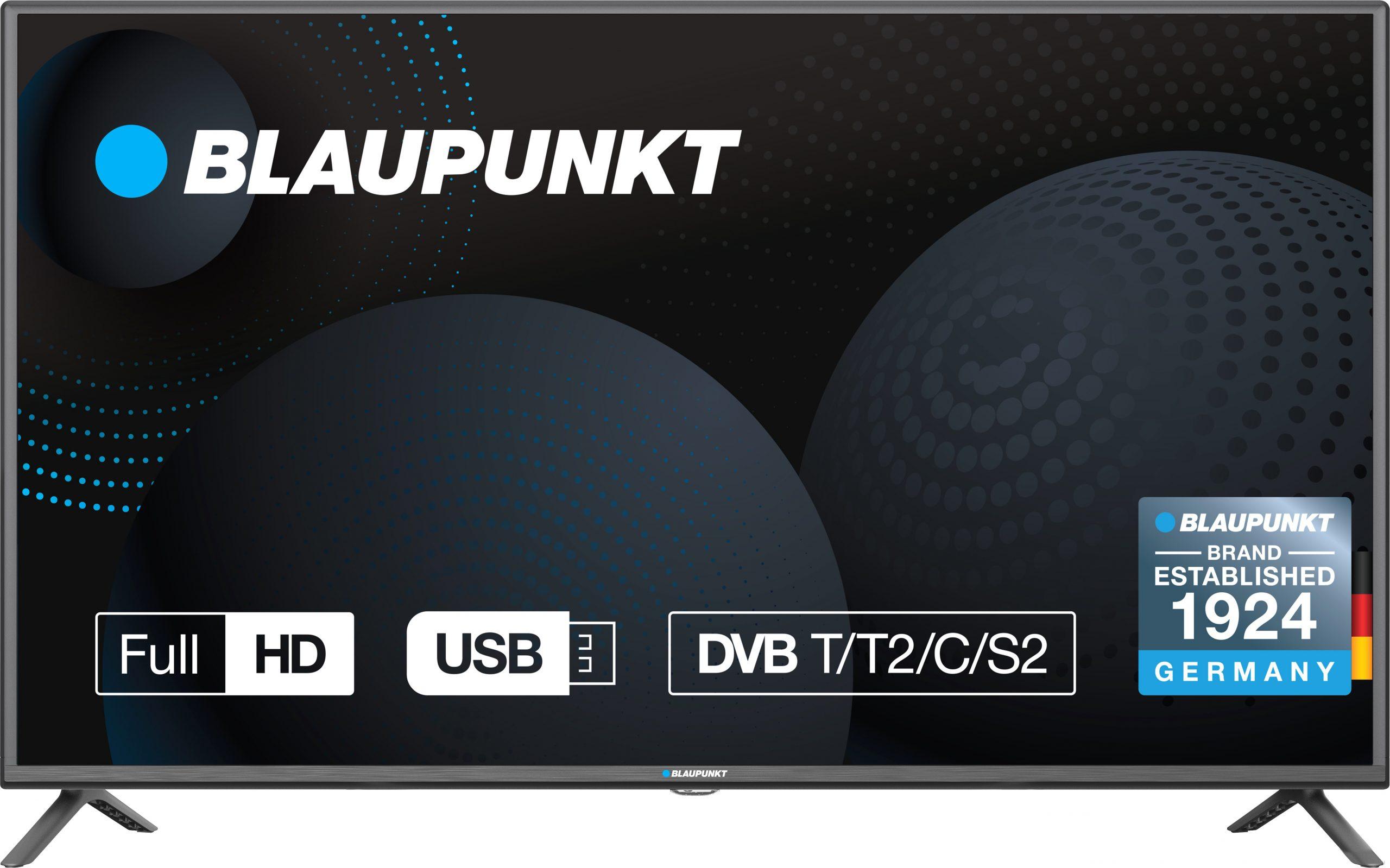 ЖК телевизор BLAUPUNKT 40FB965T