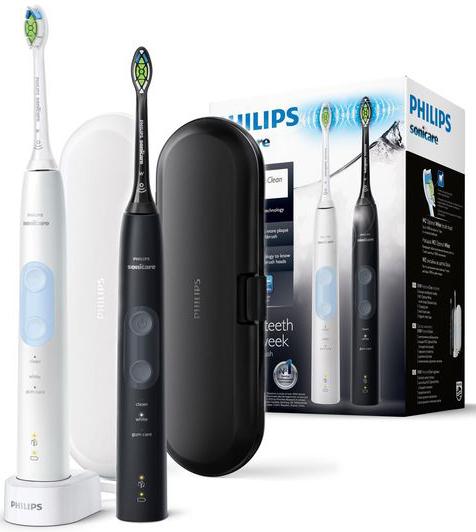 Зубная щетка электрическая PHILIPS HX6859/35