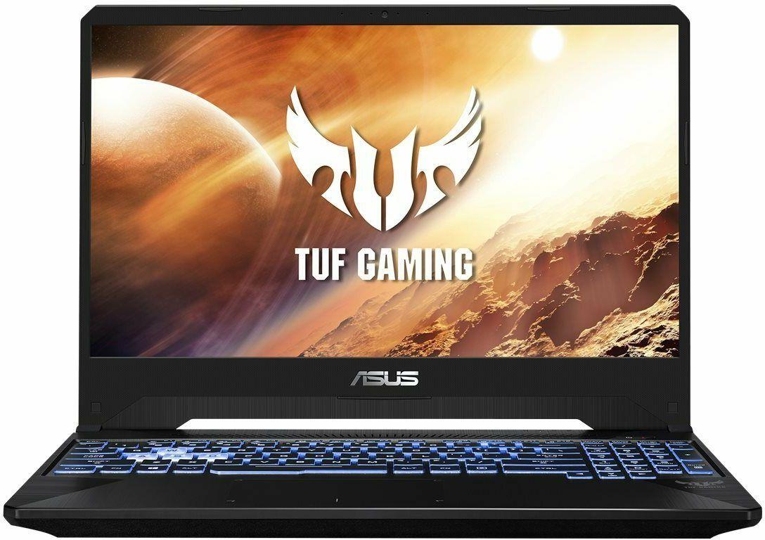 Ноутбук ASUS TUF505DT-HN589