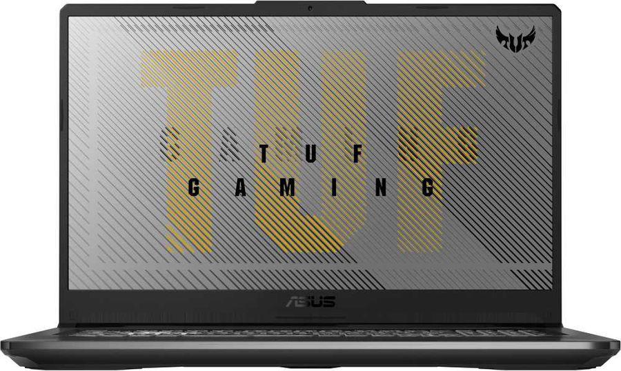 Ноутбук ASUS FX706LI-H7009