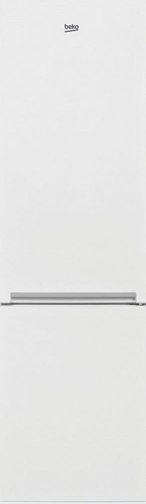 Двухкамерный холодильник BEKO RCSK379M20W