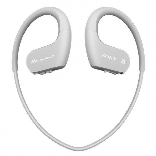 MP3 плеер SONY NW-WS623W (белый)