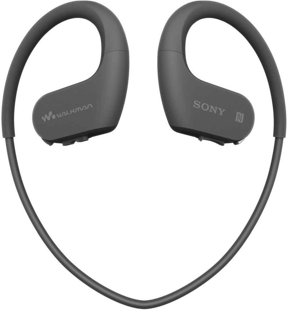 MP3 плеер SONY NW-WS625B (черный)