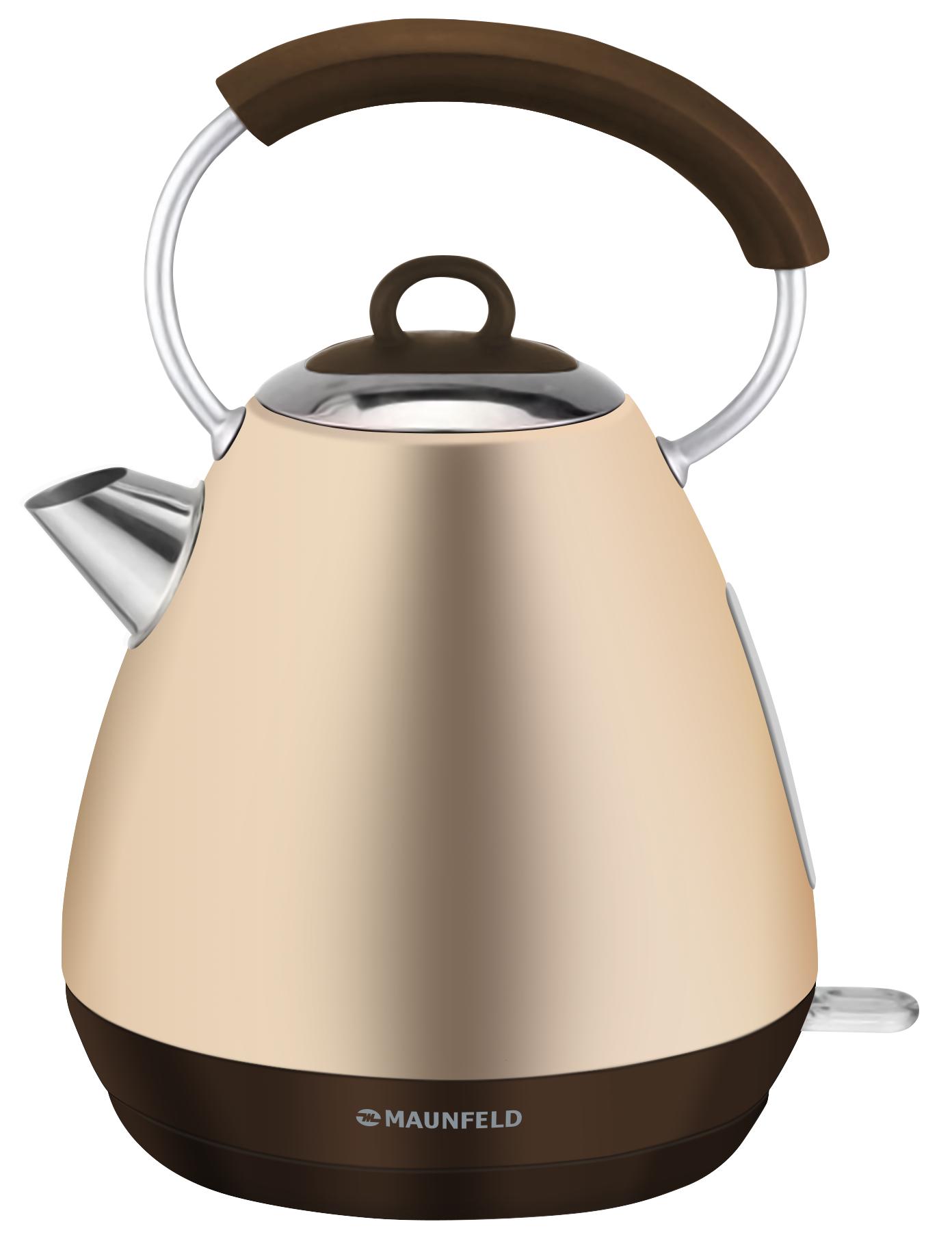 Чайник MAUNFELD MFK-660BG