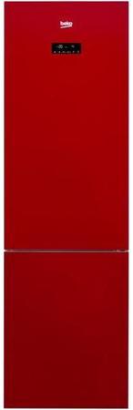 Двухкамерный холодильник BEKO RCNK400E20ZGR