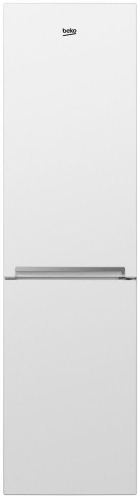 Двухкамерный холодильник BEKO RCNK335K00W
