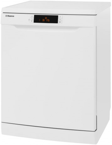 Полноразмерная посудомоечная машина HANSA ZWM 627 WEB