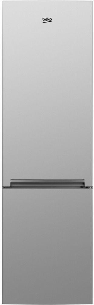 Двухкамерный холодильник BEKO RCSK310M20S