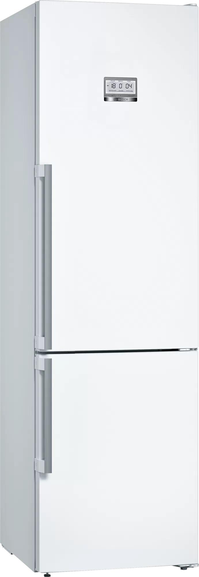 Двухкамерный холодильник BOSCH KGF39PW3OR