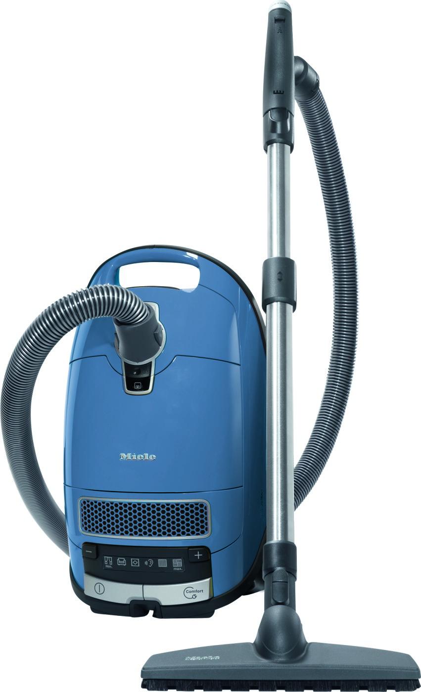 Пылесос MIELE SGFA3 CompleteC3 TotalCare (морской синий)