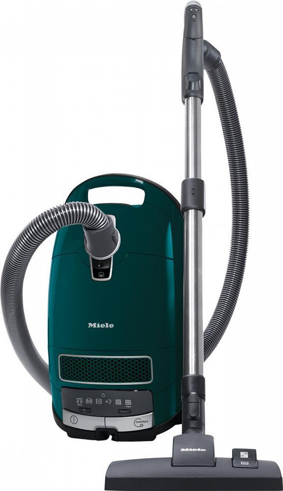 Пылесос MIELE SGMA3 Complete C3 Comfort (петроль)