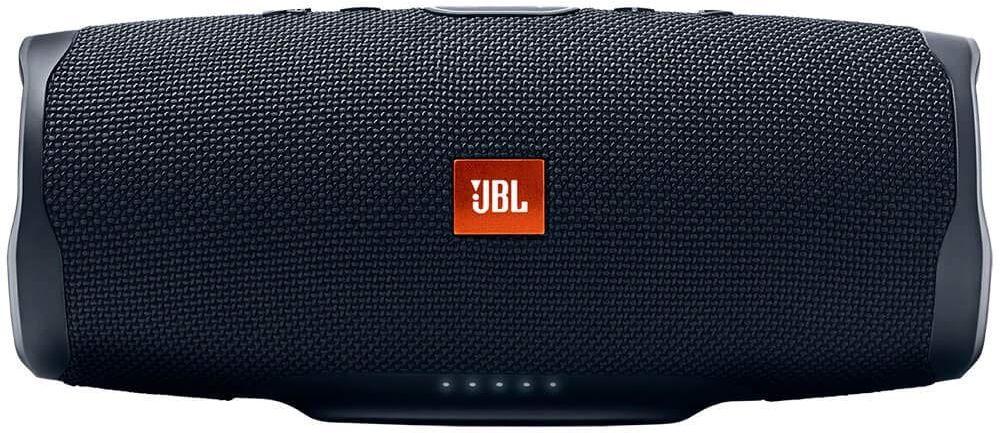 Акустика JBL Charge 4 (черный)