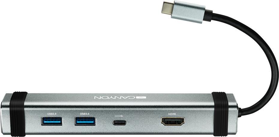 USB разветвитель CANYON CNS-TDS03DG