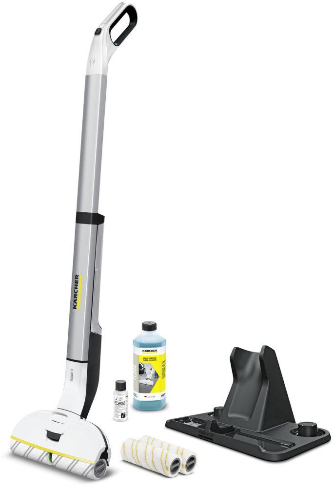 Вертикальный пылесос KARCHER FC 3 Cordless Premium (1.055-361.0)