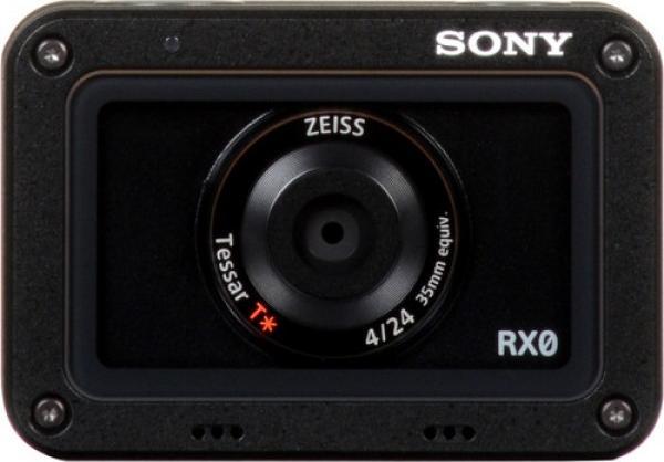 Фотоаппарат SONY DSC-RX0G