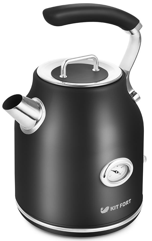 Чайник KITFORT КТ-663-2