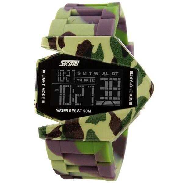 Наручные часы Skmei 0817BM-1