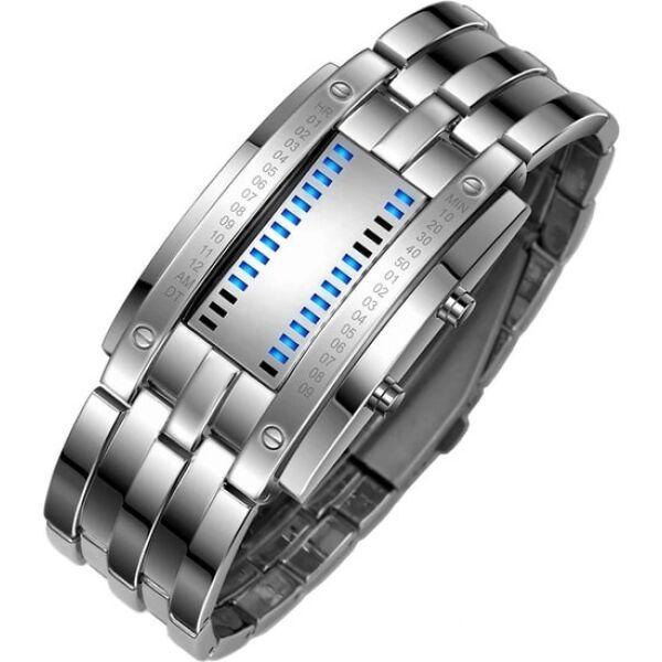 Наручные часы Skmei 0926 (серебристый)